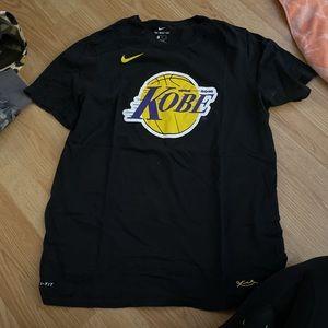 Kobe Bryant shirt! Brand new